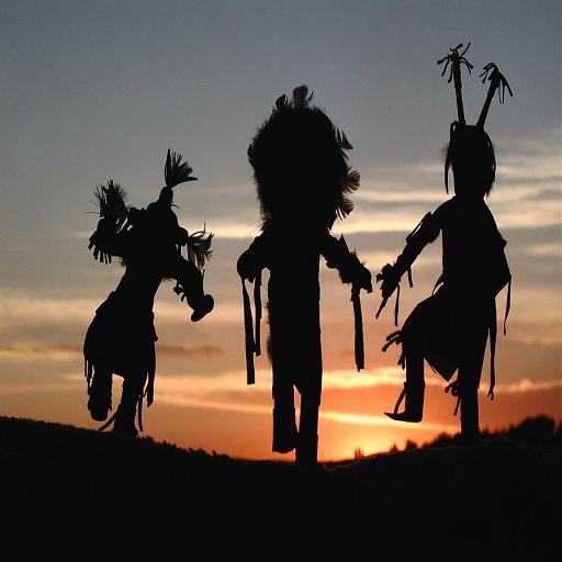 Native American Songs