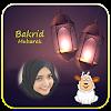 Bakrid Photo Frames