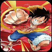 Fanart Luffy Piece Wallpaper Anime Applications Sur Google Play