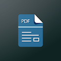All PDF Converter (doc, text, excel, word, images) icon