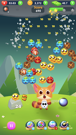 Bubble Shooter 2020 android2mod screenshots 4
