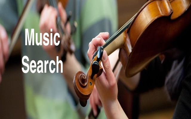 Music Search & Download