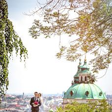 Wedding photographer Natalya Tarcus (Tartsus). Photo of 28.07.2014