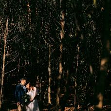 Wedding photographer Nhu Nguyen (NBNfotography). Photo of 01.10.2017