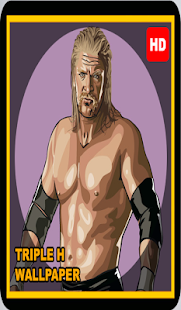TripleH Wallpapers WWE HD - náhled