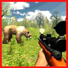 Bear Hunter Expert 2015