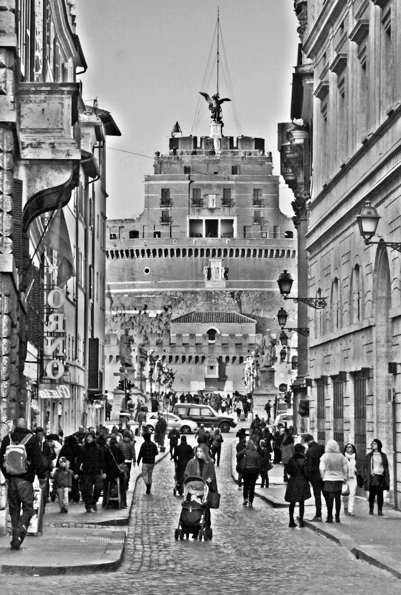 un giorno a Roma di utente cancellato