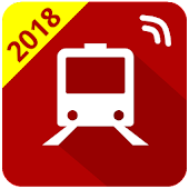 My TTC - Toronto Transit Bus, Subway Tracker
