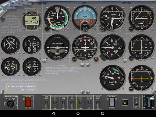 FsC172Panel  screenshots 3