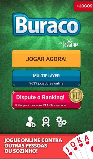 Buraco Jogatina: Jogo de Cartas Gru00e1tis 1.7.2 screenshots 17