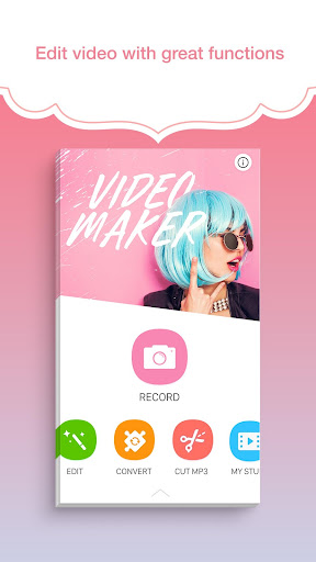 Video Maker With Music And Photos, Video Slideshow 1.0.3 screenshots 1