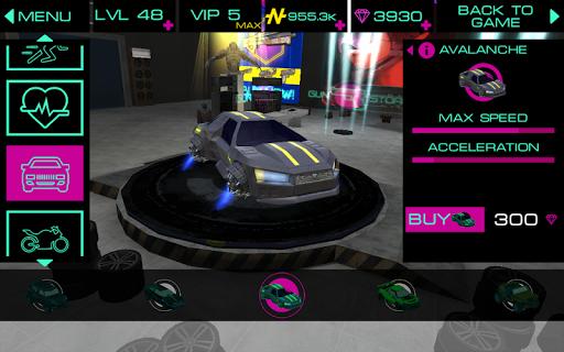 Cyber Future Crime screenshots 2