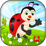 Ladybug Escape Icon