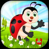 Ladybug Escape