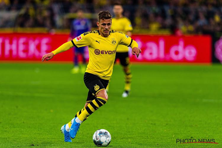 """In tegenstelling tot België zou er in Duitsland vlug voetbal kunnen zijn: """"Eerste of tweede weekend van mei'"""