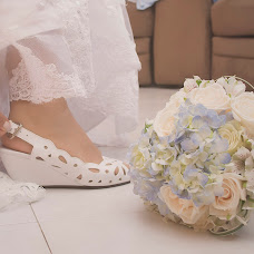 Wedding photographer Braulio González (brauliog). Photo of 05.12.2015