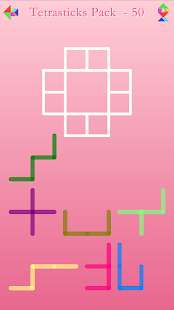 Download Tangram & Polyform Puzzle For PC Windows and Mac apk screenshot 5