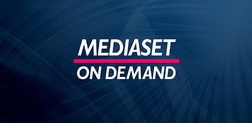 on demand mediaset