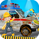Emergency Vehicle Clean Up and Car Wash Service (game)
