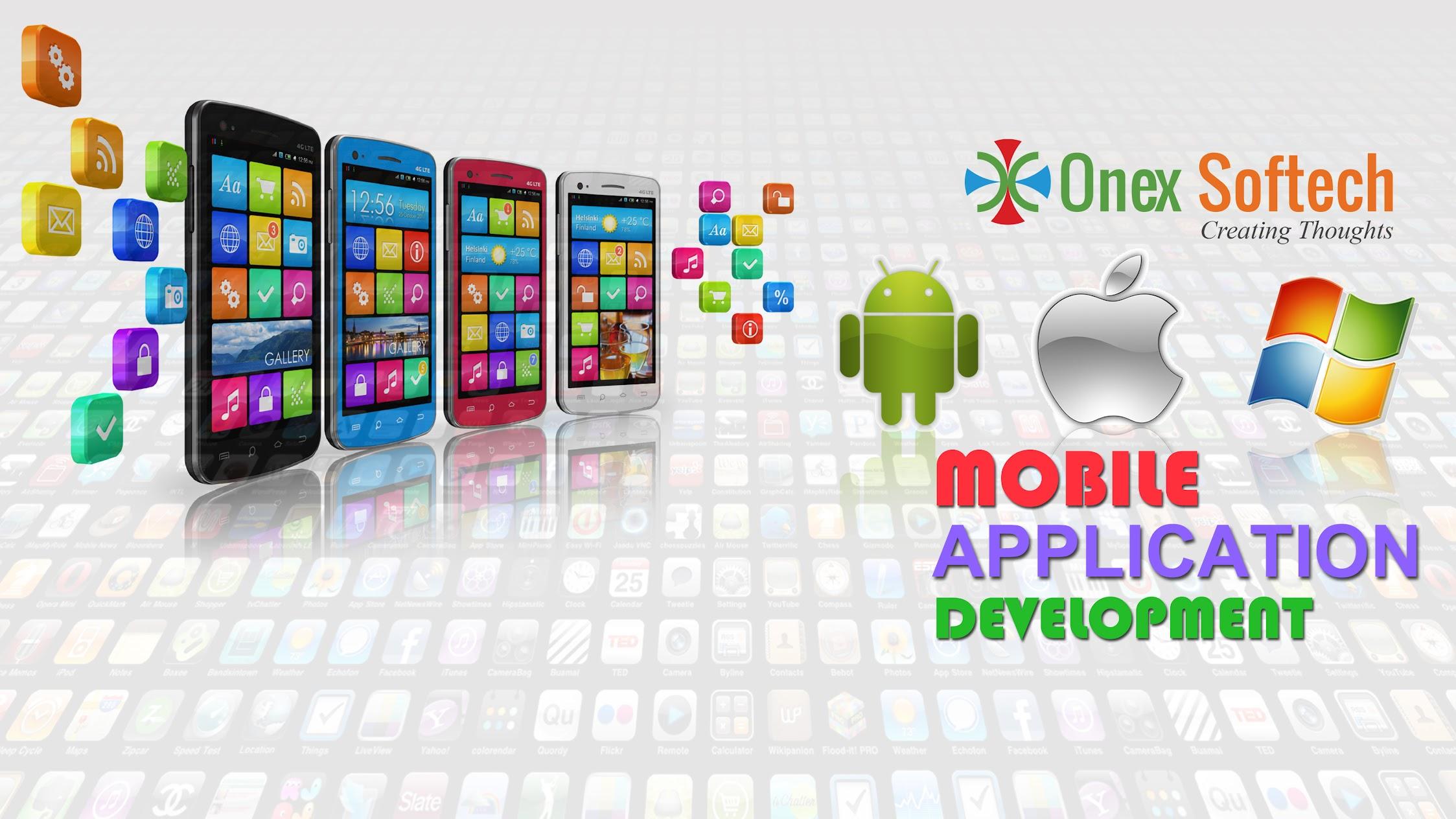 Mobile AppTech