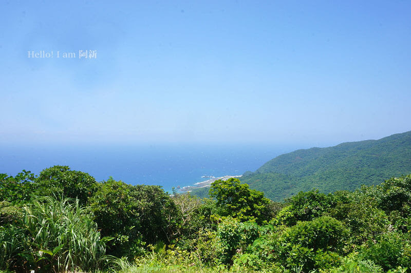 蘭嶼景點,蘭嶼氣象觀測站-7