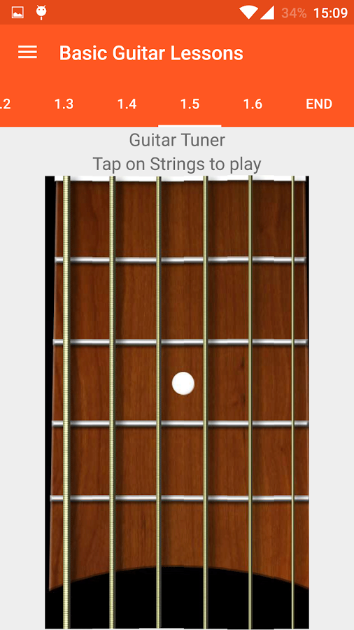basic guitar lessons android apps on google play. Black Bedroom Furniture Sets. Home Design Ideas