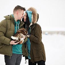 Wedding photographer Aleksandr Prozorov (AlexandrTores). Photo of 22.02.2017
