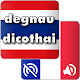 DicoThai & AidoThai apk