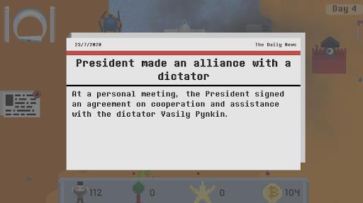 Weltreich: Political Strategy Simulator 1.9.5 screenshots 1