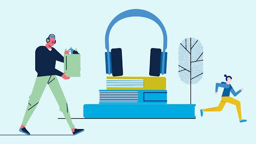 Livres audio les plus vendus