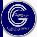 Gateway Church, Elk City icon