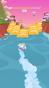 Flippy Race Screenshot