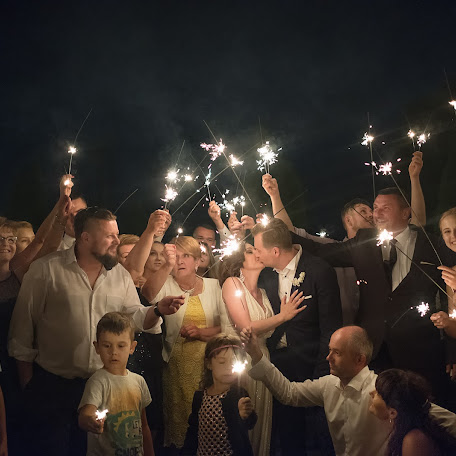 Wedding photographer Tomasz Jurewicz (jurewicz). Photo of 22.06.2017