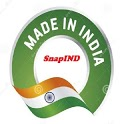 SnapIND - Social Networking App &  Made In India icon