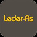 Leder-As icon