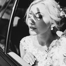 Wedding photographer Olga Klimuk (olgaklimuk). Photo of 02.10.2017