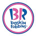 Baskin Robbins, Airport Road, Rajkot logo