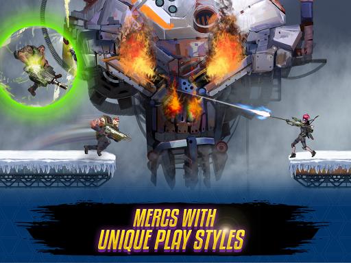 Mayhem - PvP Multiplayer Arena Shooter 1.26.0 screenshots 10
