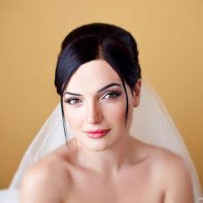 Wedding photographer Evgeniya Prikhodkina (ArtLady). Photo of 19.11.2012
