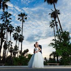 Wedding photographer Rafael Alonso Camacho (alonsophotograp). Photo of 13.10.2015