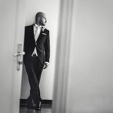 Wedding photographer Giulio Di somma (studiozero89). Photo of 21.03.2018