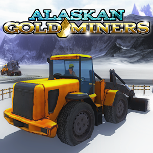 Alaskan Gold Miners: Gold rush for PC and MAC