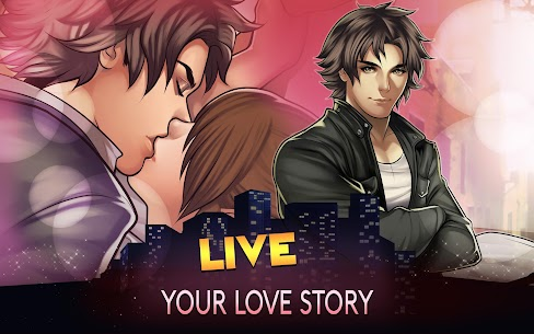 Is-it Love? Matt – Dating Sim 8
