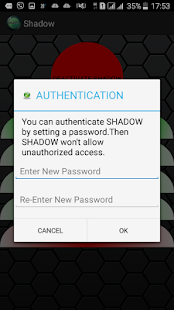 Shadow - Kid's Key Logger- screenshot thumbnail