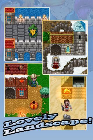 TibiaME MMO 2.28 androidappsheaven.com 2