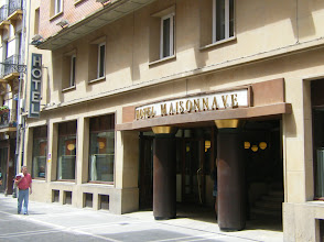 Photo: Hotel Maisonnave