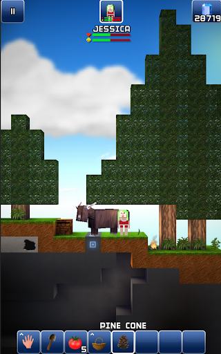 The Blockheads 1.7.6 Screenshots 16