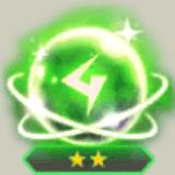 緑スーパーソウル★2