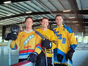 Photo: Wagner Brothers Hockey