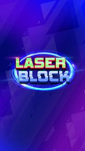 Laser Block - náhled